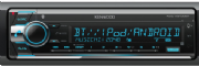 Kenwood X5200 CD tuner with USB & bluetooth